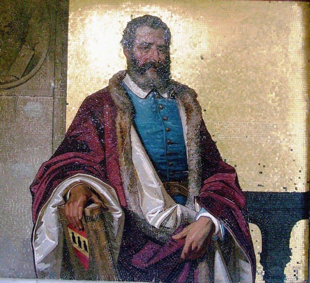 مارکوپلو