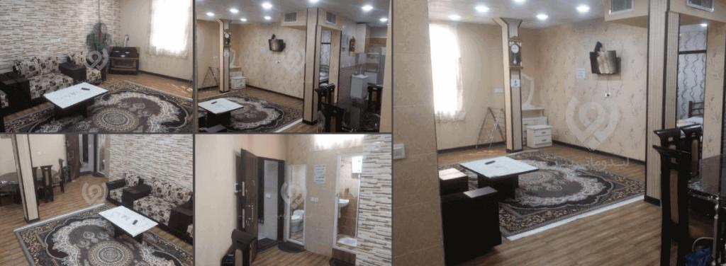 اجاره سوئیت کوچک در شیراز