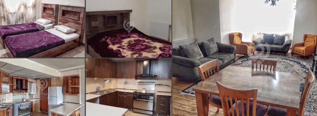 اجاره سوئیت در شیراز