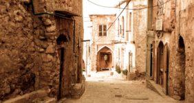 روستای قلات کجاست