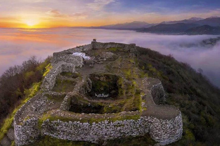 قلعه مارکوه