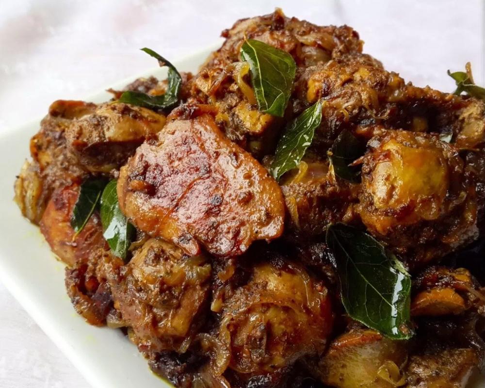 غذای سنتی زنجان