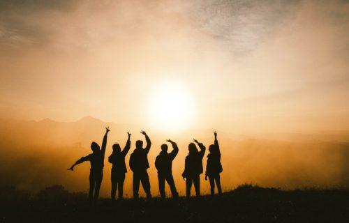 چگونه در سفر خوش بگذرانیم