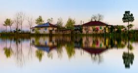 روستاهای زیبای اطراف رامسر
