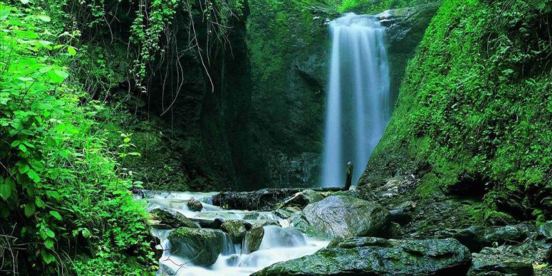 آبشار شادان کردکوی