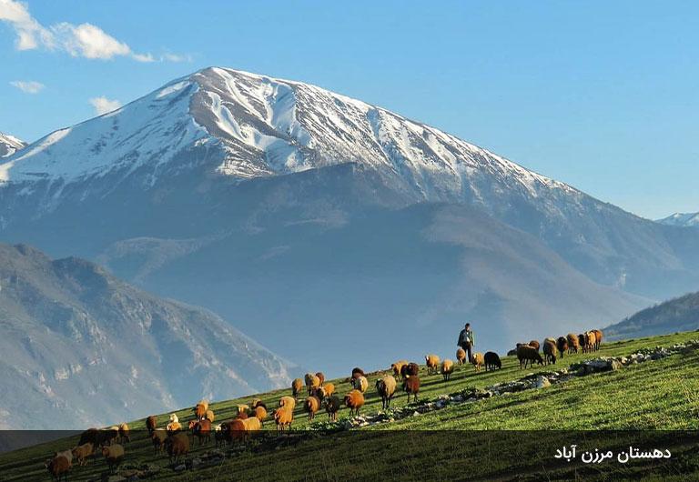 بخش-مرزن-آباد