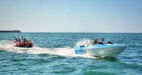 تفریحات دریایی و آبی رامسر