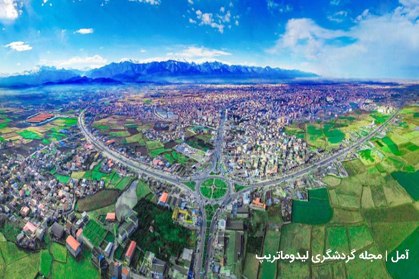 شهر ارزان برای شمال