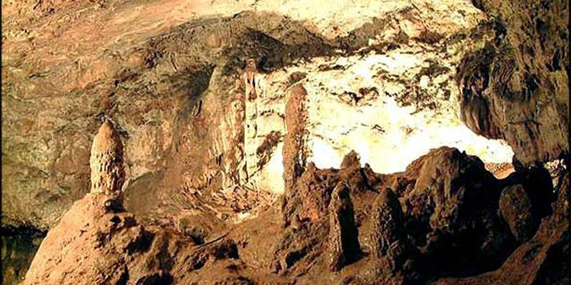 غار-آویشو،-همراه-با-ترس-و-هیجان-در-دل-جنگلهای-شاندرمن-ماسال