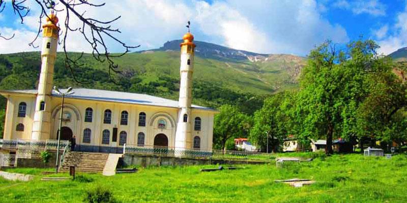 مسجد-آدینه