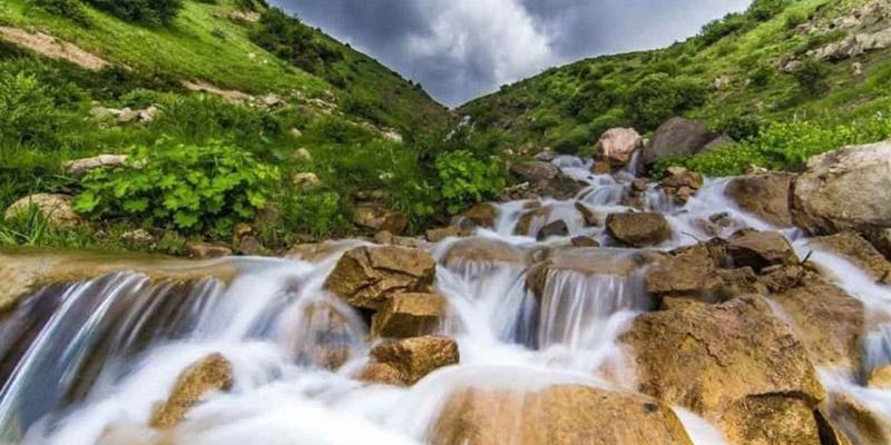 نقشه گردشگری رامسر-بوستان-جنگلی-صفارود