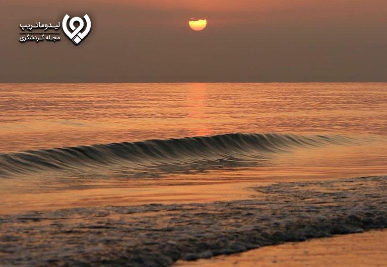 تجربه-اقامتی-به-یادماندنی-در-بهترین-ساحل-چالوس