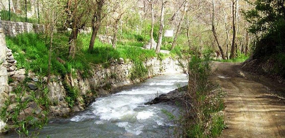 کردان تهران کجاست