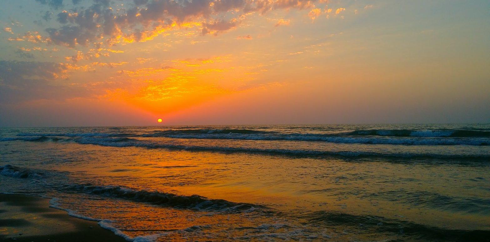 بهترین ساحل چالوس کجاست