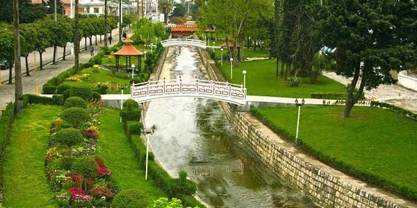 سفر به نوشهر بندر سبز ایران
