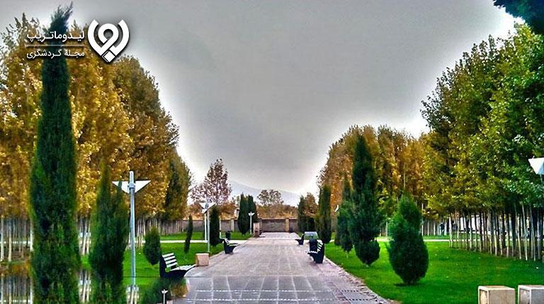 اقامت-در-پارک-های-شیراز