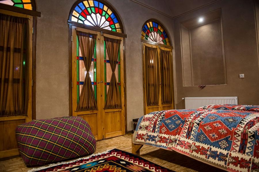 جاهای دیدنی طبیعت اطراف شیراز