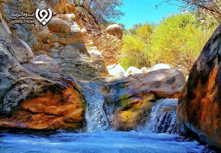 جاهای-دیدنی-شیراز-با-عکس-جاهای دیدنی و گردشگری شیراز