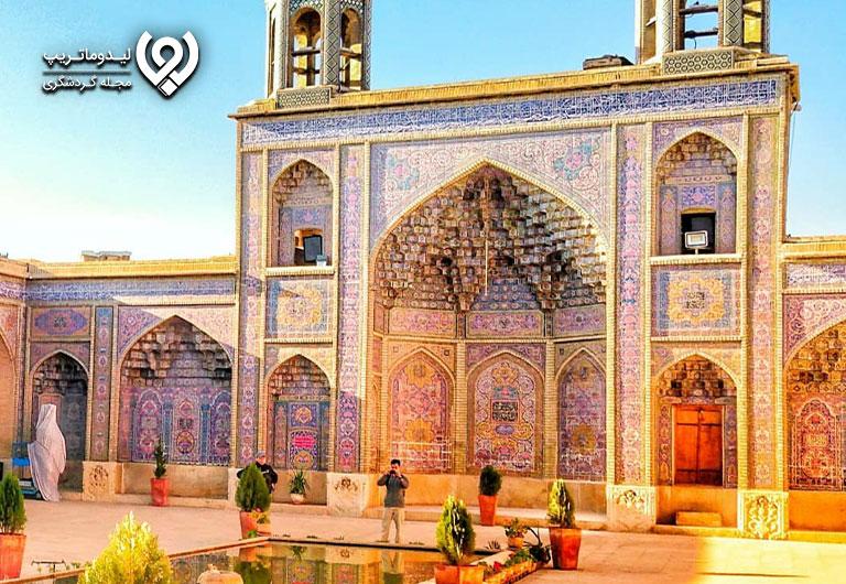 سفر-به-یادماندنی-شیراز