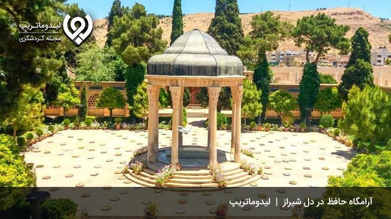 شیراز-کجا-بریم؟-جاذبههای-تاریخی-شیراز