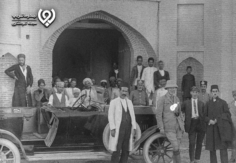 عکس-شیراز-قدیم