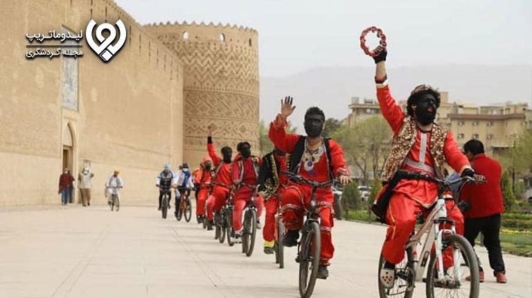 عید-نوروز-در-شیراز،-بهار-دلنشین-و-دل-فریب-فرهنگ بومی شیراز