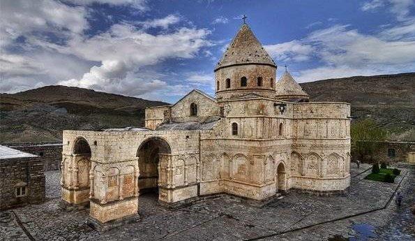 قره کلیسا در اذربایجان غربی