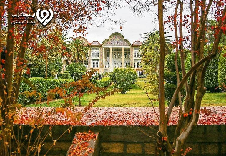 لیست-تمامی-باغ-های-شیراز-باغ های تفریحی شیراز