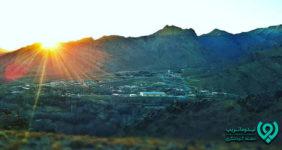 کوه-سرخ-شیراز-کجاست-و-ارتفاع-آن-چقدر-است؟-مجله-گردشگری-لیدوماتریپ