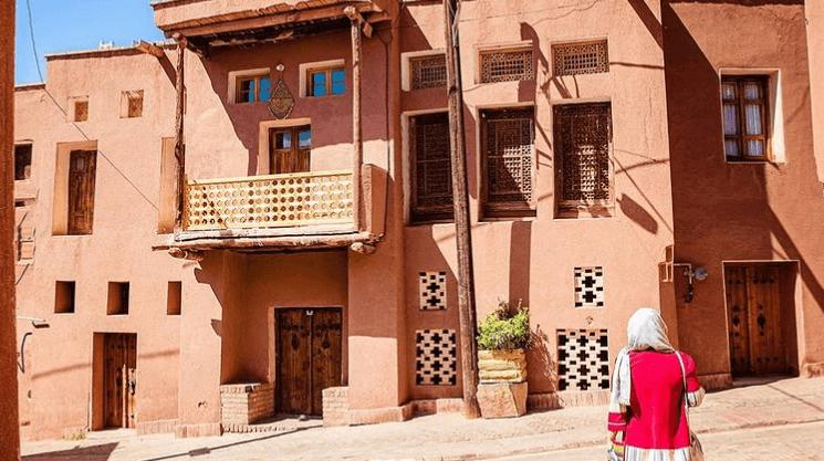 ابیانه اصفهان