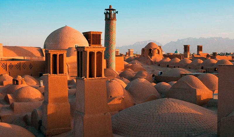 فهرست آثار ملی ثبت شده ایران در یونسکو