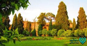 باغ-جهان-نما-کجاست