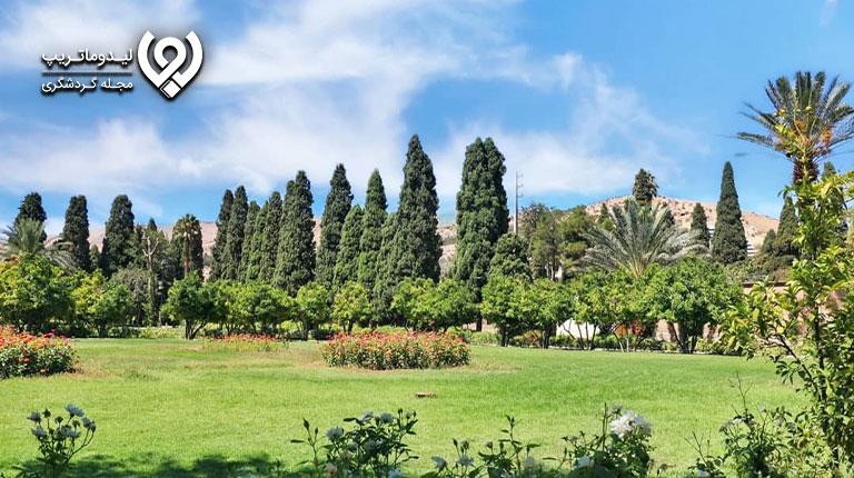تاریخچه-باغ-جهان-نما-شیراز