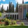 سعدیه-شیراز--و-آرامگاه-سعدی-کجاست