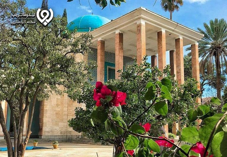 موزه-نظامی-باغ-عفیف-آباد،-بزرگترین-موزه-نظامی-خاورمیانه