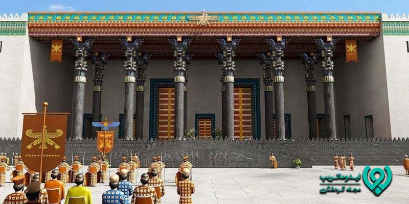 کاخ-های-تاریخی-شیراز