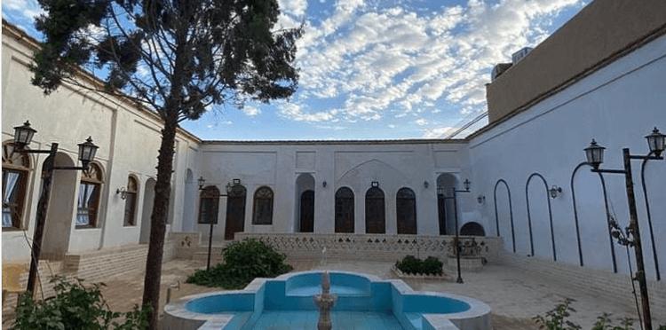 روستای قهی از نزدیک ترین روستاها به اصفهان