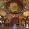 کاخ چهل ستون اصفهان کجاست؟
