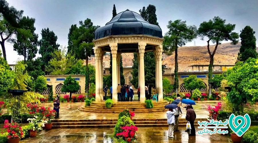 بهترین-و-معروف-ترین-رستوران-های-شیراز