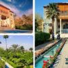 باغ دلگشا شیراز کجاست؟