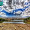 دریاچه-هفت-برم-شیراز-کجاست؟
