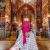 کلیسای تاریخی وانک اصفهان کجاست؟