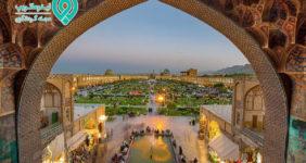 میدان-نقش-جهان-اصفهان-کجاست؟