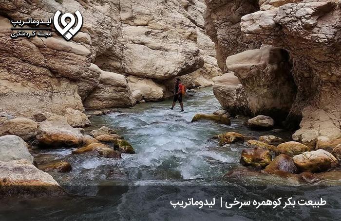 کوهمره سرخی شیراز